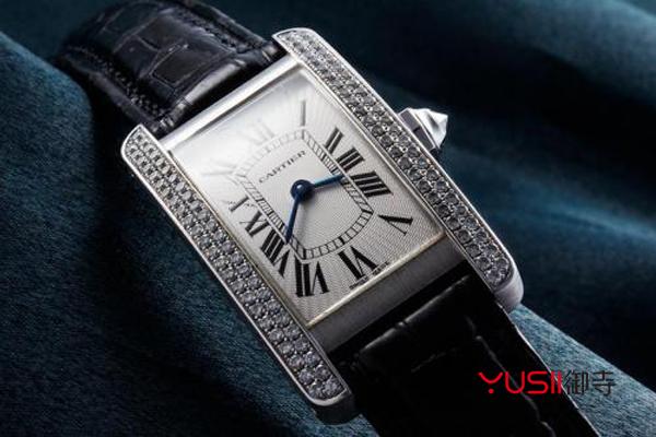 卡地亚手表回收价格多少?哪里回收卡地亚手表  御寺