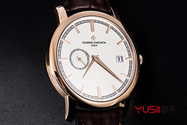 天津江诗丹顿手表回收什么什么价格?