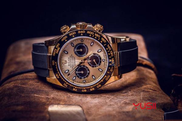 劳力士手表回收价格受什么影响?应该注意什么