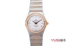 欧米茄星座系列131.25.25.60.55.002腕表回收什么价格