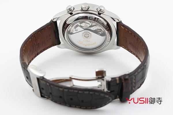 浪琴制表传统系列手表回收什么价格?