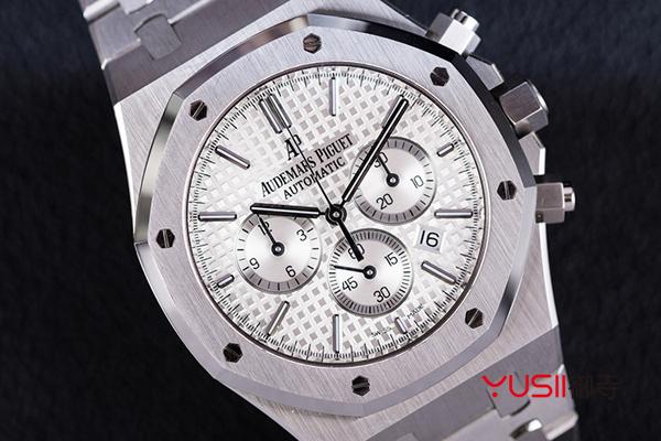 爱彼高级运动腕表,在二手手表回收店什么价格?