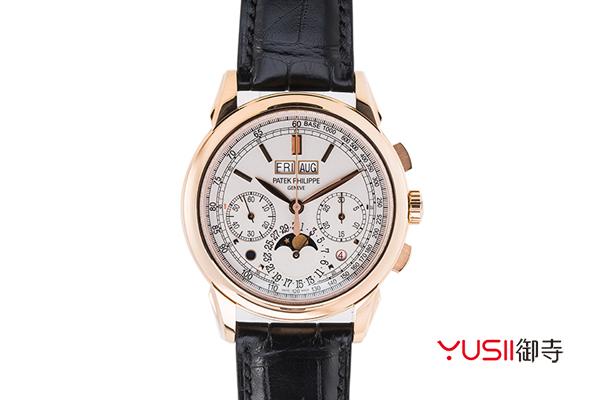 二手手表回收价格多少钱一个怎么回收?