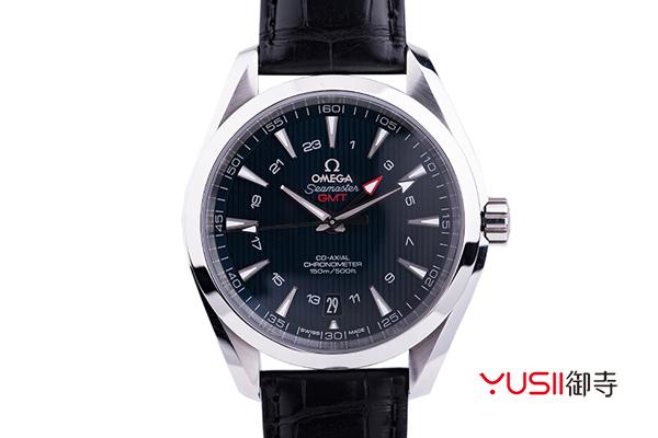 欧米茄海马系列手表回收什么价格?