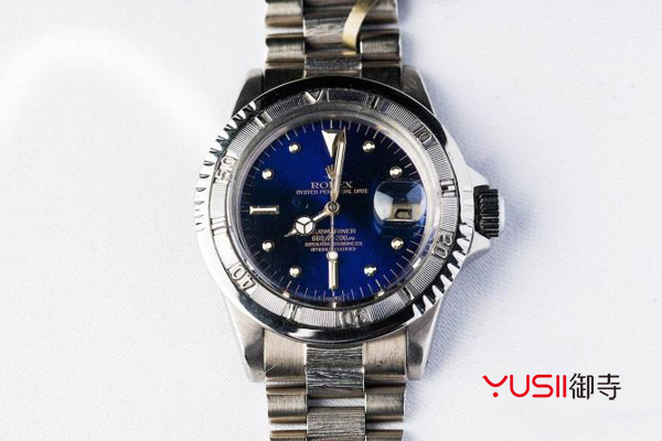 劳力士古董腕表回收什么价格?