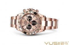 二手手表回收受哪些因素影响呢?