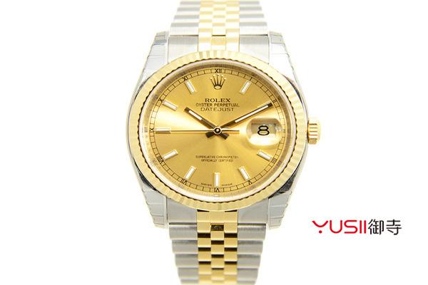 北京那里可以回收二手劳力士手表?回收价格高吗