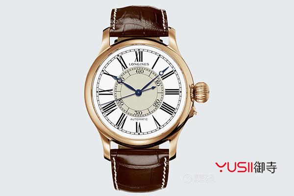 全新的浪琴手表哪里可以回收?回收价格如何?