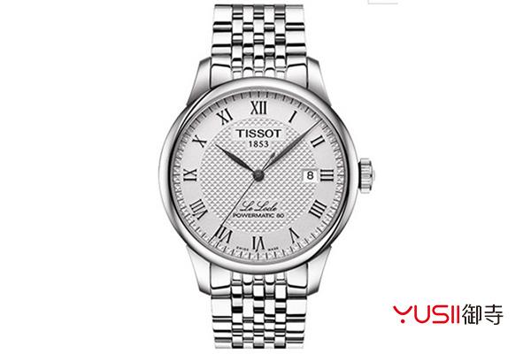 二手的天梭手表有回收商要不?回收手表最低标准