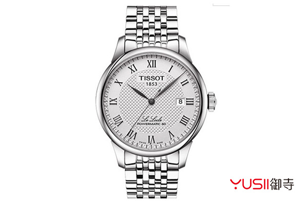 我有一款二手天梭手表哪里可以回收?能买多少钱?