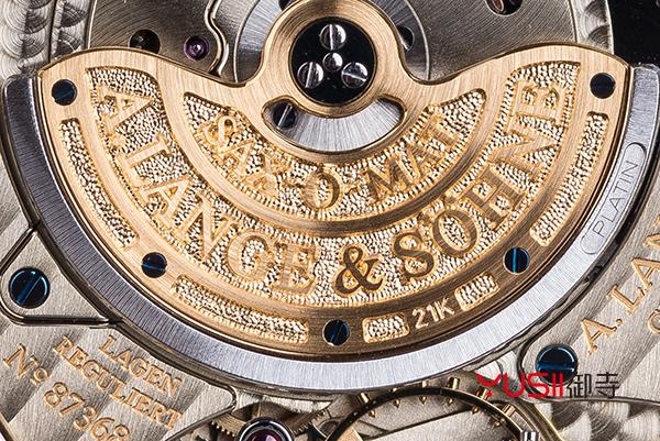朗格手表回收价格多少