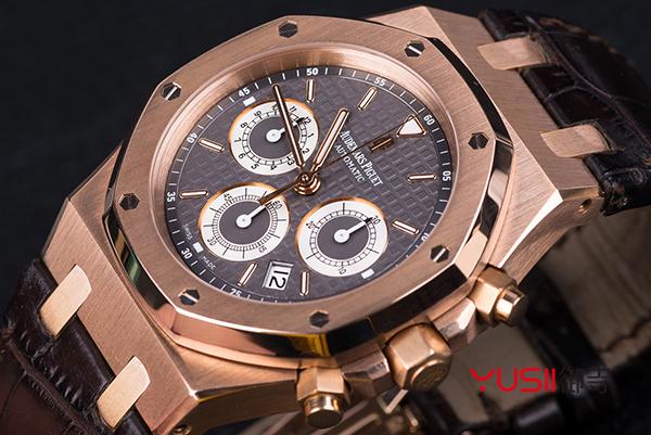 广州爱彼手表回收