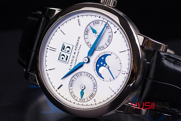 石家庄哪里回收朗格手表?二手朗格手表回收一般是多少钱