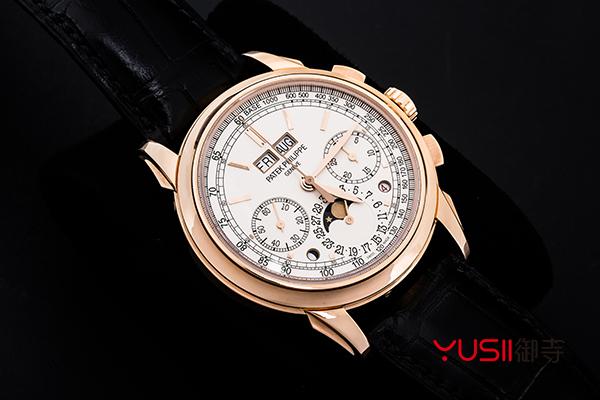 石家庄手表回收哪家好?回收的价格跟哪些因素有关系