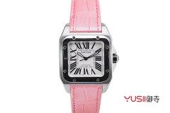 天津卡地亚手表好回收嘛?手表回收价值大不大