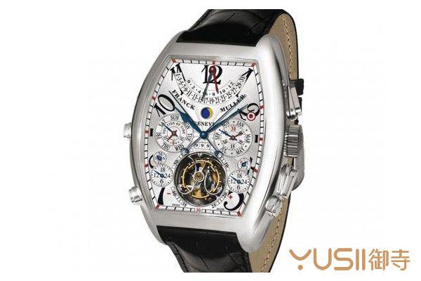 法穆兰手表属于什么档次?手表回收可以卖多少钱