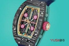 北京哪里回收理查德米勒手表,价格怎么样