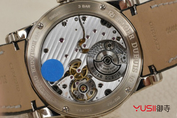 哪里能回收罗杰杜彼手表,现在罗杰杜彼的回收价格是多少