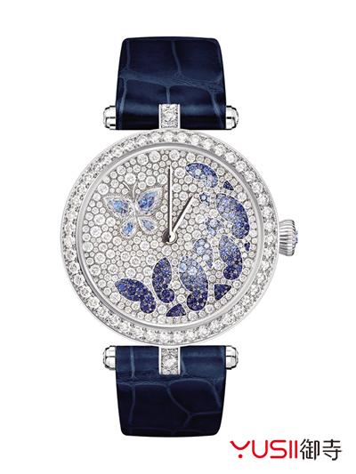 二手梵克雅宝回收价格是多少,梵克雅宝手表北京哪里可以回收
