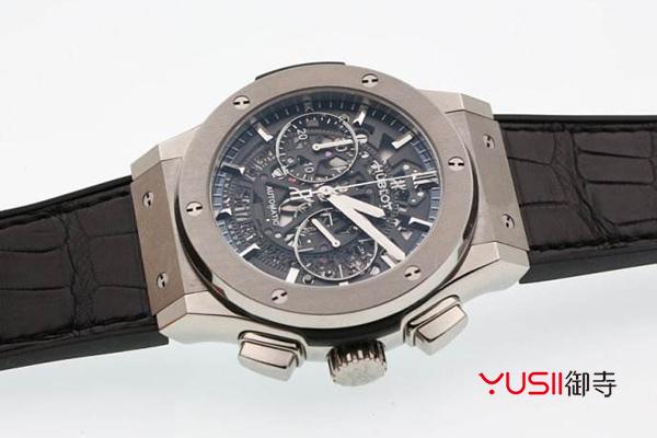 宇舶手表质量怎么样?二手手表回收的价格高不高