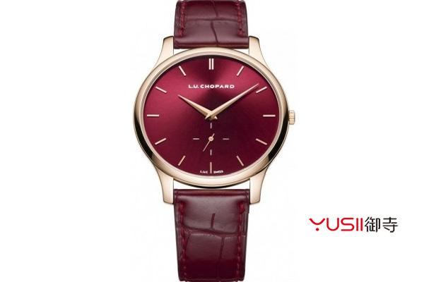 萧邦手表保养多少钱?天津哪里可以回收二手手表