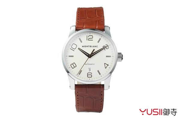 二手万宝龙手表回收一般多少钱?北京哪里能回收万宝龙手表