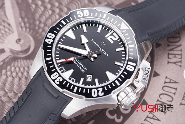 汉密尔顿手表属于什么档次?二手汉密尔顿手表的价格怎么样