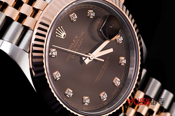 劳力士手表坏了能不能回收了?二手手表回收价格多少钱?g
