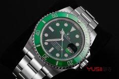 劳力士绿水鬼回收什么价格?一般二手手表哪里可以回收