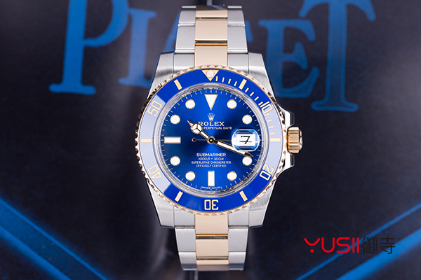 石家庄回收手表的地方多不多?二手劳力士手表可以卖多少钱?