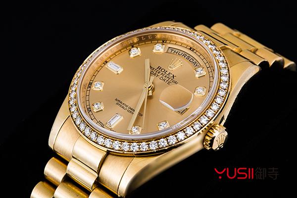 劳力士公司回收旧手表吗?丹东劳力士手表哪里回收