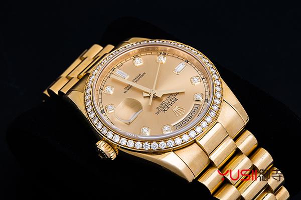 北京劳力士专柜回收手表吗?原来手表回收还有这要求