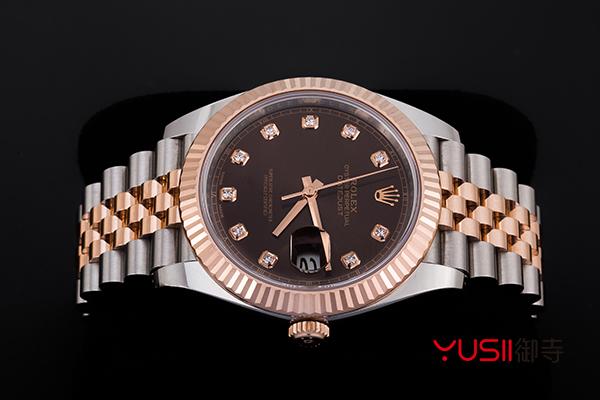 武昌回收劳力士手表一般几折?手表回收的价格受什么因素影响