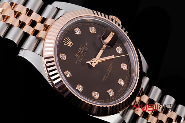 劳力士手表应该怎么样保养?保养的好手表回收价格会不会高点