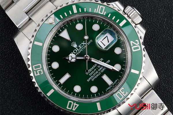 武汉劳力士手表回收多少钱?什么因素影响二手劳力士手表回收价格