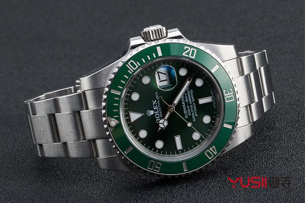 宿州劳力士潜航者手表潜水有多深?回收的手表对潜水会有影响吗