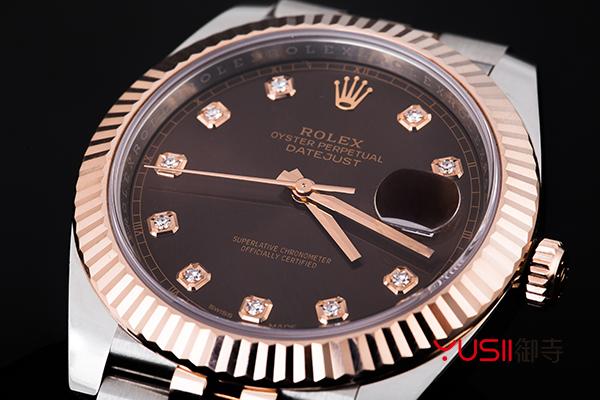 咸阳回收劳力士手表大概多少钱_手表回收保值你知道多少