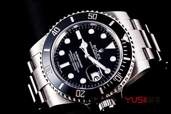 济南回收劳力士手表一般多少钱_二手手表回收价格跟什么有关