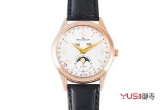 石家庄积家二手手表回收多少钱_回收的价格竟然跟这些因素有关