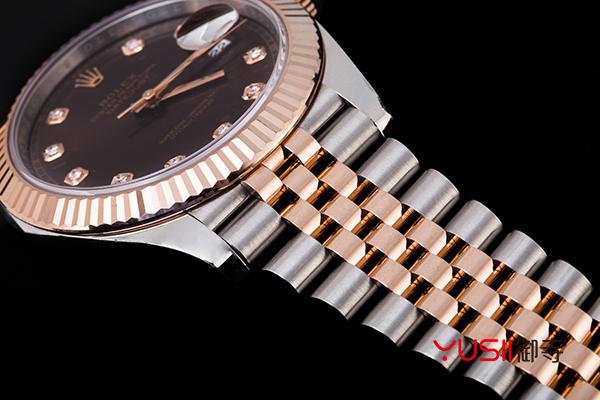 劳力士蚝式恒动m176200手表回收价格怎么样?宿州哪里可以回收二手手表