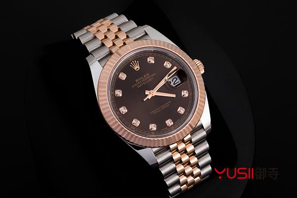 劳力士日志型m115200手表回收价格怎么样?北京房山区哪里可以回收手表