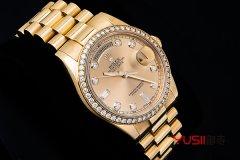 汉口劳力士手表回收哪家好?一般手表回收价格打几折