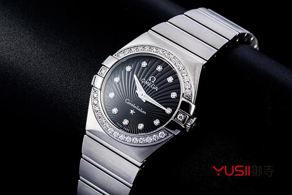 欧米茄手表回收价格一般多少钱?河东区哪里回收二手手表