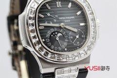 上海百达翡丽手表哪里可以回收?手表回收应该注意些什么