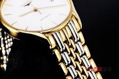 上海可以回收浪琴二手手表吗?浪琴手表专柜能不能回收吗