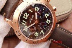世界名表宝玑手表回收价格高不高?东丽