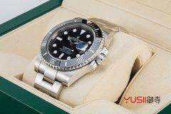宜宾哪里可以回收二手手表?劳力士116610LN回收多少钱