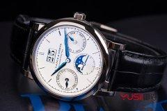 成都哪里回收二手手表?朗格1815系列手表一般回收几折