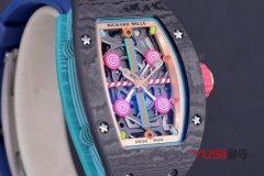 西安哪里回收手表靠谱点?二手理查德米尔RM 056手表回收价格几折