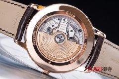 常州二手手表的回收价格怎么样?江诗丹顿85180回收价格一般是多少